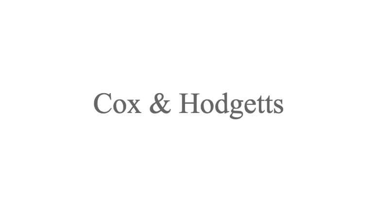 Cox & Hodgetts