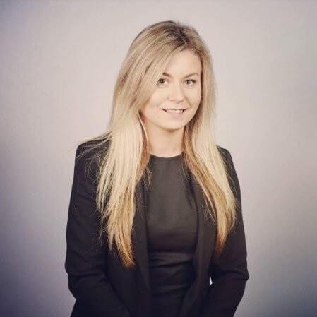 Jessica McSorley